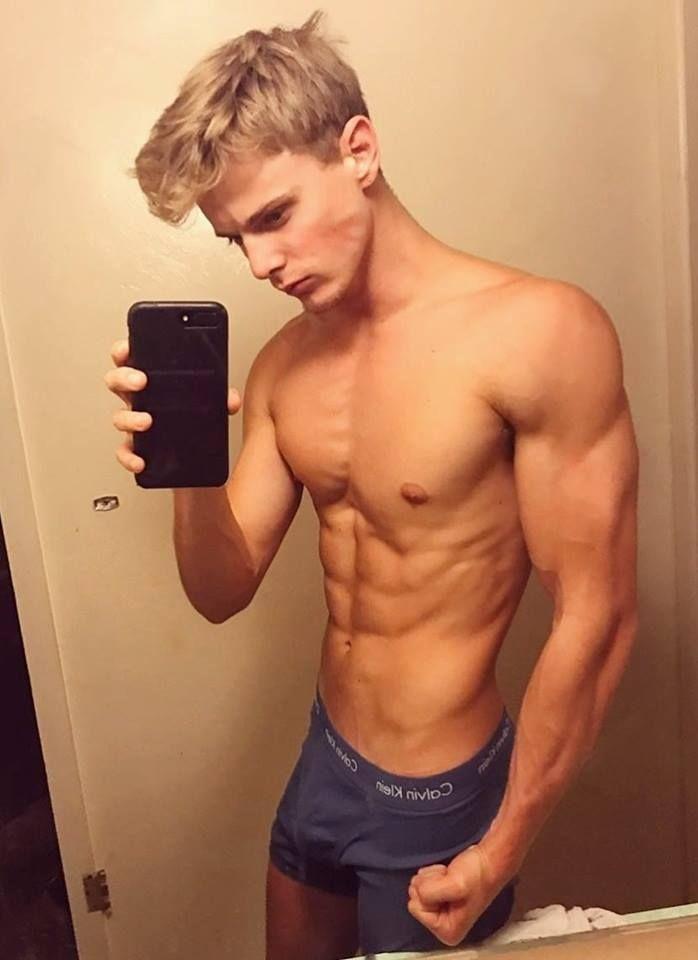 Sexy boy selfies pics — photo 2