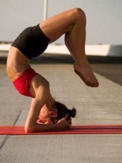 flexibility 101 scorpion  bikram yoga postures workout