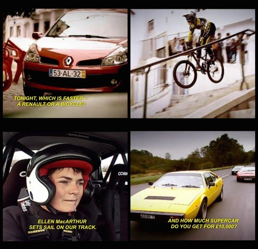Topgear Series 7 Episode 4 Top Gear Grand Tour Grands