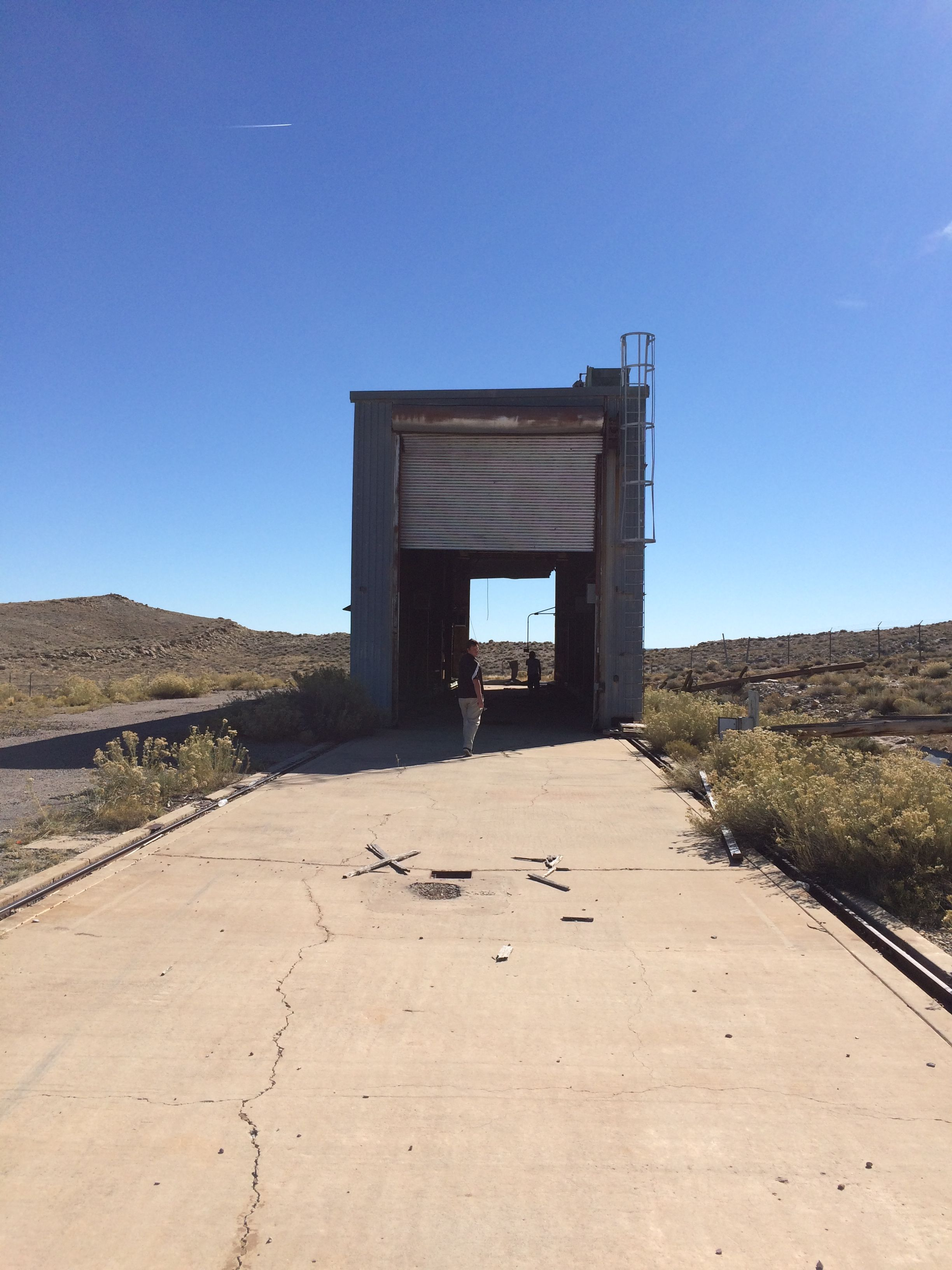 Decommissioned Missile Base Properties For Sale Green River Missile Base Afb Abandoned Abandoned Military Bases