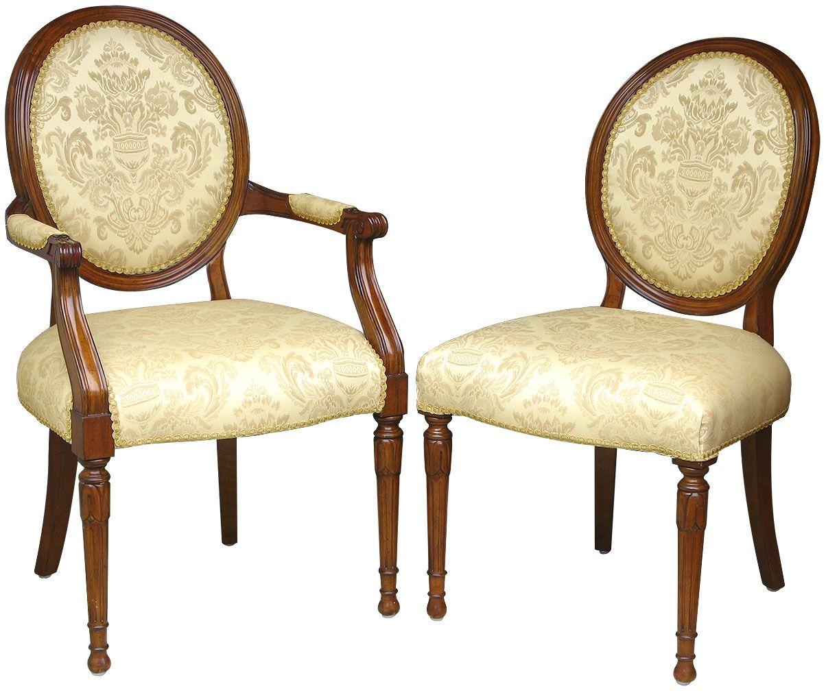 Antique chairs design - Antique Victorian Furniture