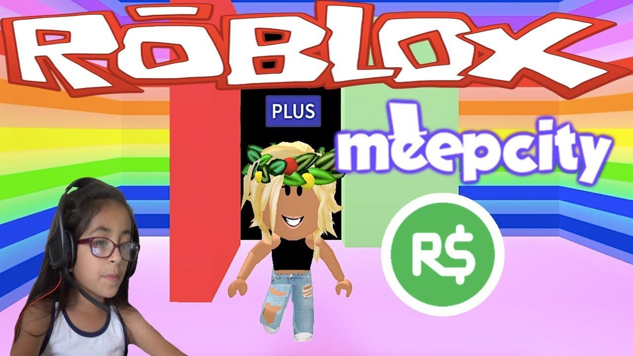 Lace dress roblox  I BUY CANDY PACK AND PLUS  MEEP CITY  ROBLOX  GALIS WORLD  Gali