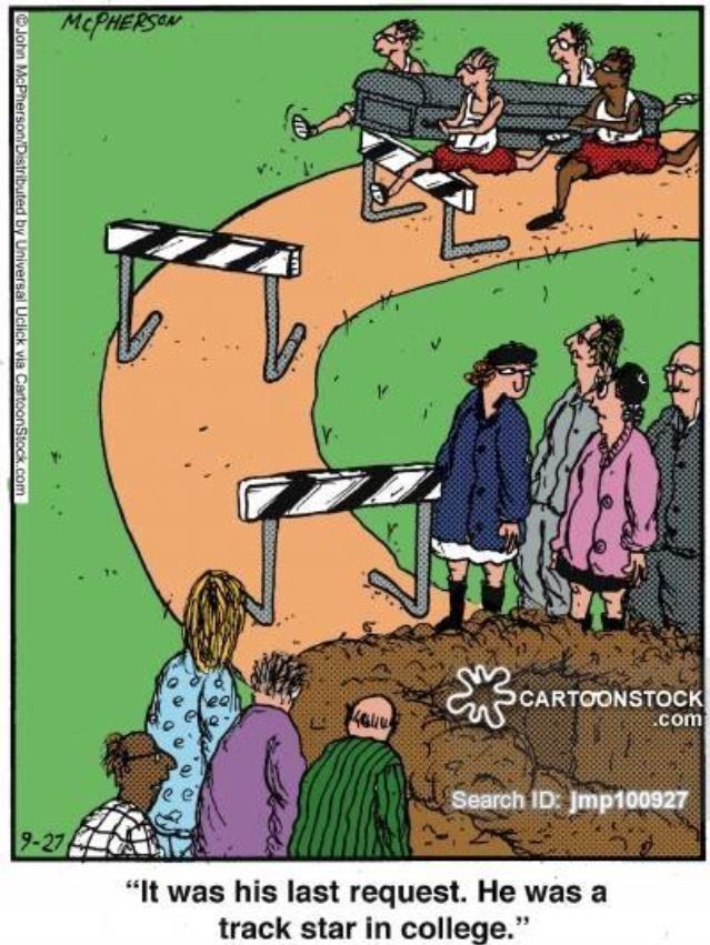 Pin By Mary Jones On Funeral Humor Death Humor Dark Sense Of Humor Funny Cartoons