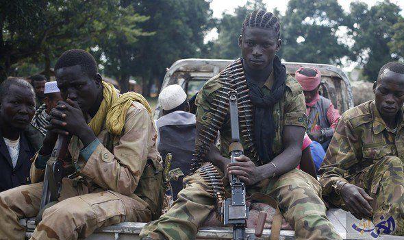 مقتل 22 شخصا في اشتباكات مسلحة في إفريقيا الوسطى