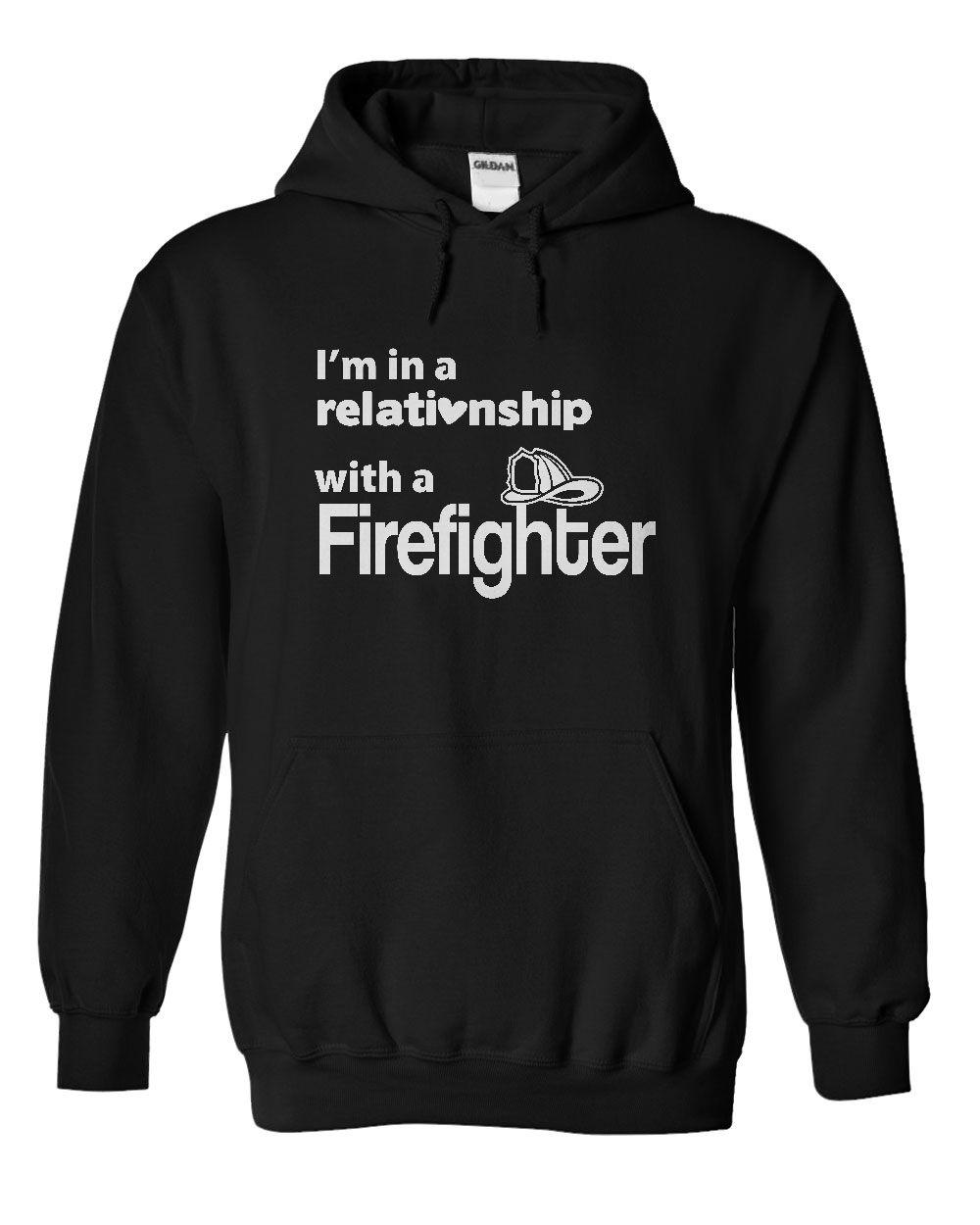 消防士との関係を持つ