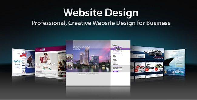 5 Web Design Facts You Should Know About Webdesign Teknovate Www Teknovate Com Au Web Development Design Website Design Company Website Design Services