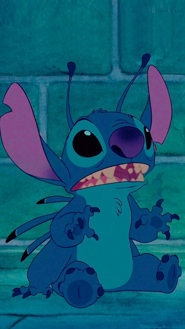 Lilo and Stitch   Stitch   Pinterest   Vestiditos