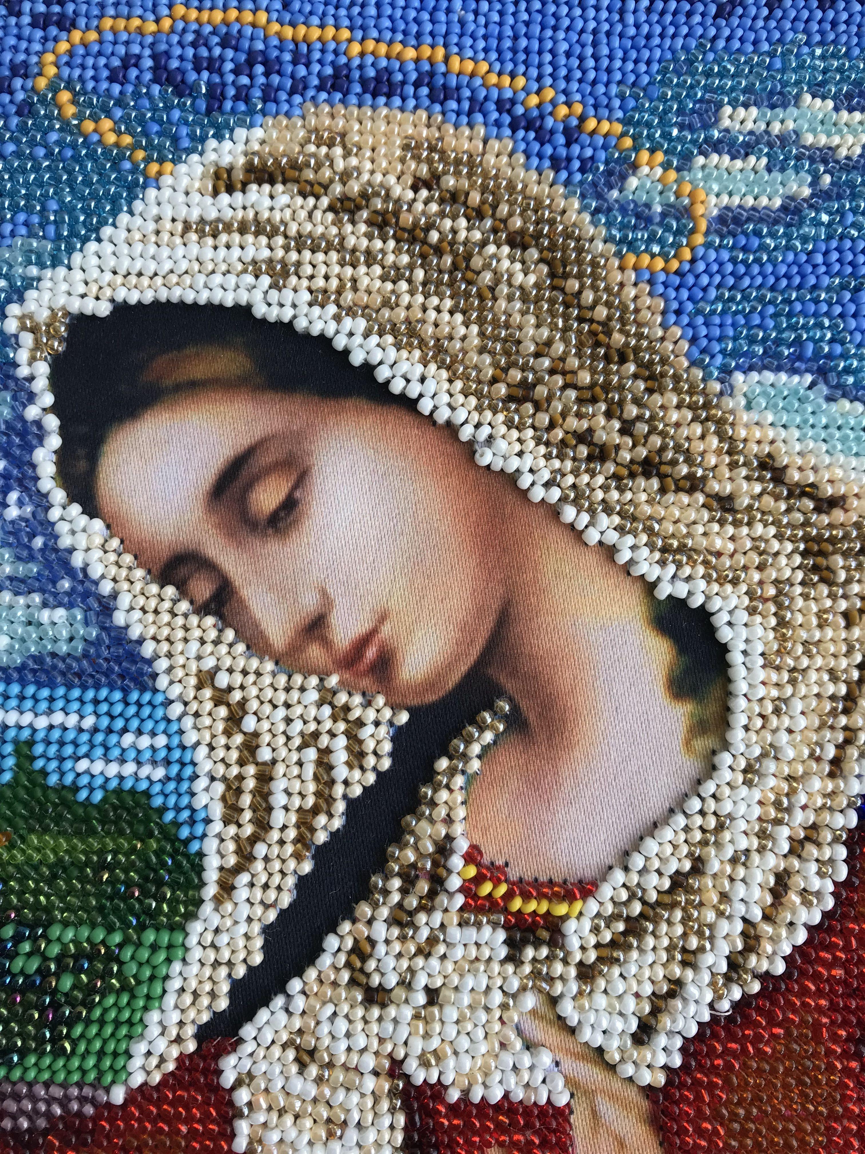 Holy Family Icon #orthodox #christian #prayer #etsy # ...