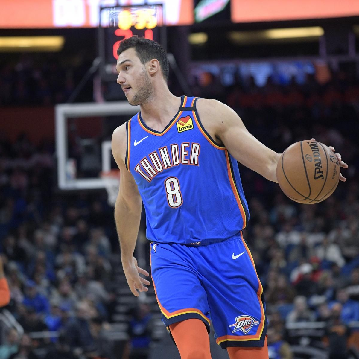 Read the latest News following 'NBA trade deadline' trend