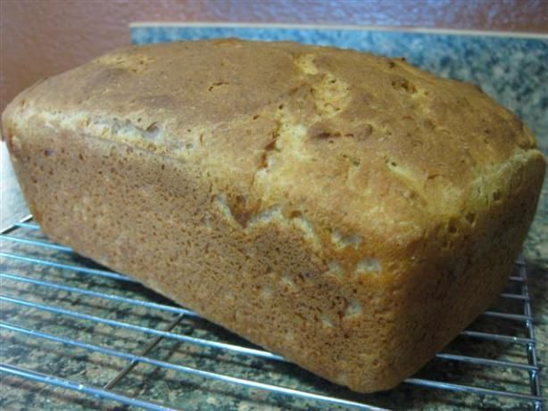 Gluten And Dairy Free Miracle Sandwich Bread Recipe - Food.com