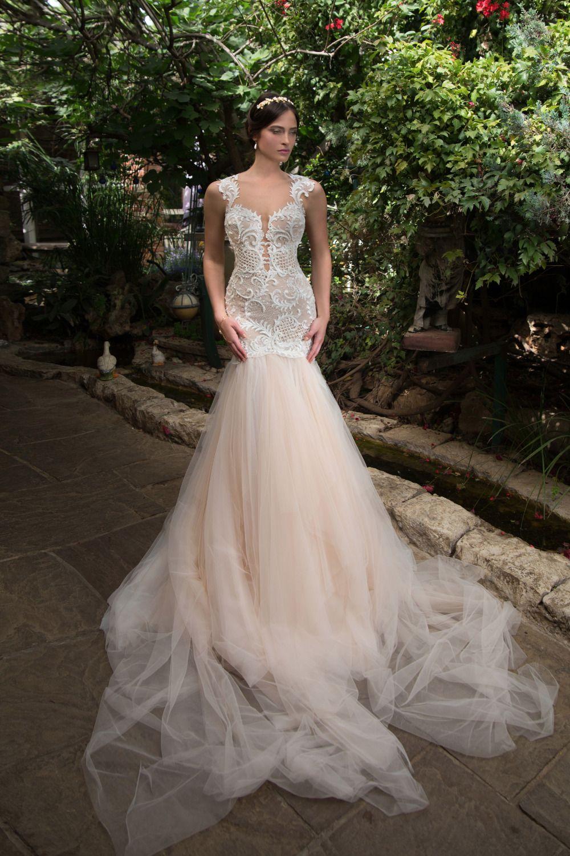 Naama u anat primavera collection wedding dress collection