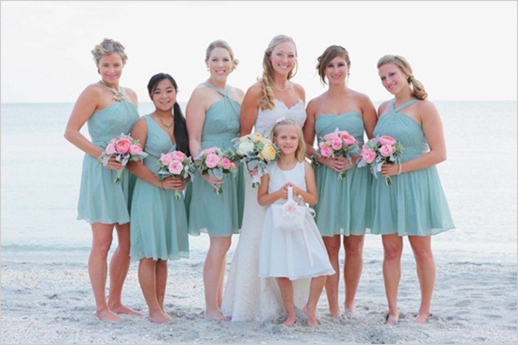 beach wedding bridesmaid dresses beach wedding bridesmaid dresses ...