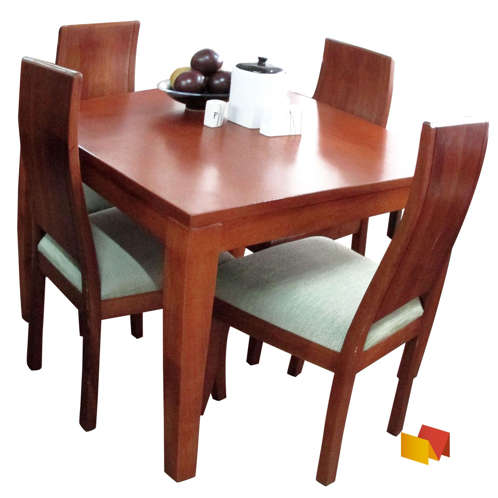 Comedor de 4 puestos  mesas de comedor en 2019  Mesas de