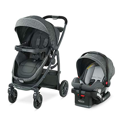 Graco Modes Travel System Includes