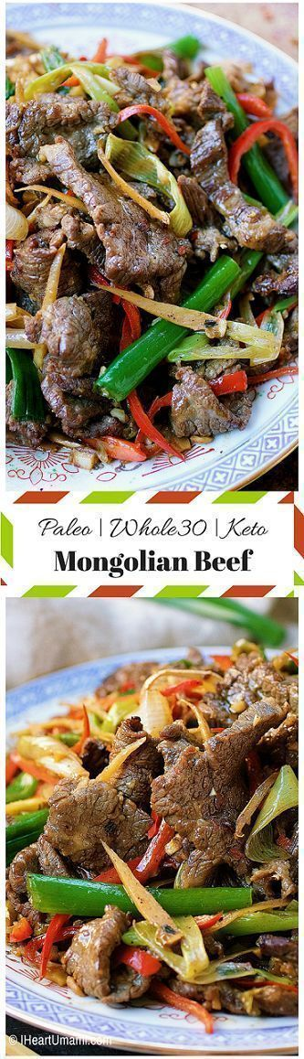 Paleo mongolian beef aka beef with scallion and ginger stir fry paleo mongolian beef aka beef with scallion and ginger stir fry love chinese food then you certainty dont want to miss this paleowhole30ke forumfinder