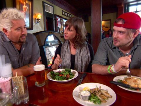 Chicken Pie Diners Drive Ins And Dives A Festival Of Flavor