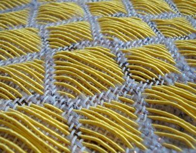BIOMIMICRY-Bee's Hive Honeycomb