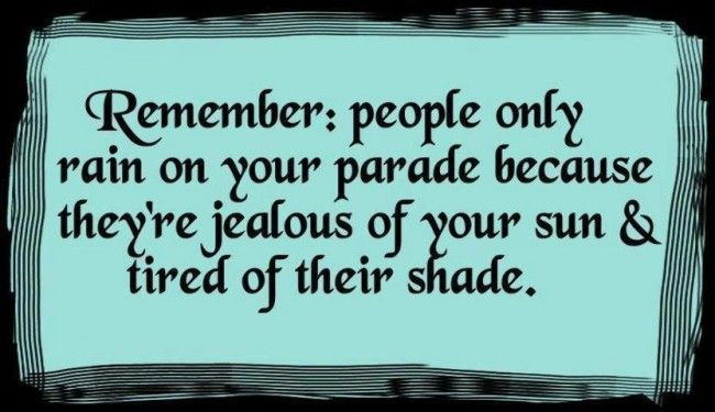 Jealousy Quotes Attitude Quotes And Sayings For Haters Google