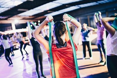 Claim your FREE Ultra Mini Earbudz 3.0 NOW - gym #calisthenics #fit #fitness #workout #gym