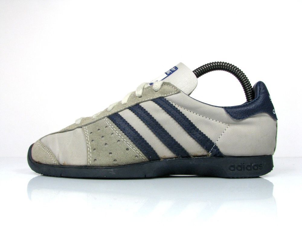vintage ADIDAS CYCLO TOURING Cycling Shoes size UK 4 rare OG 80s made in  FRANCE 59c63e248