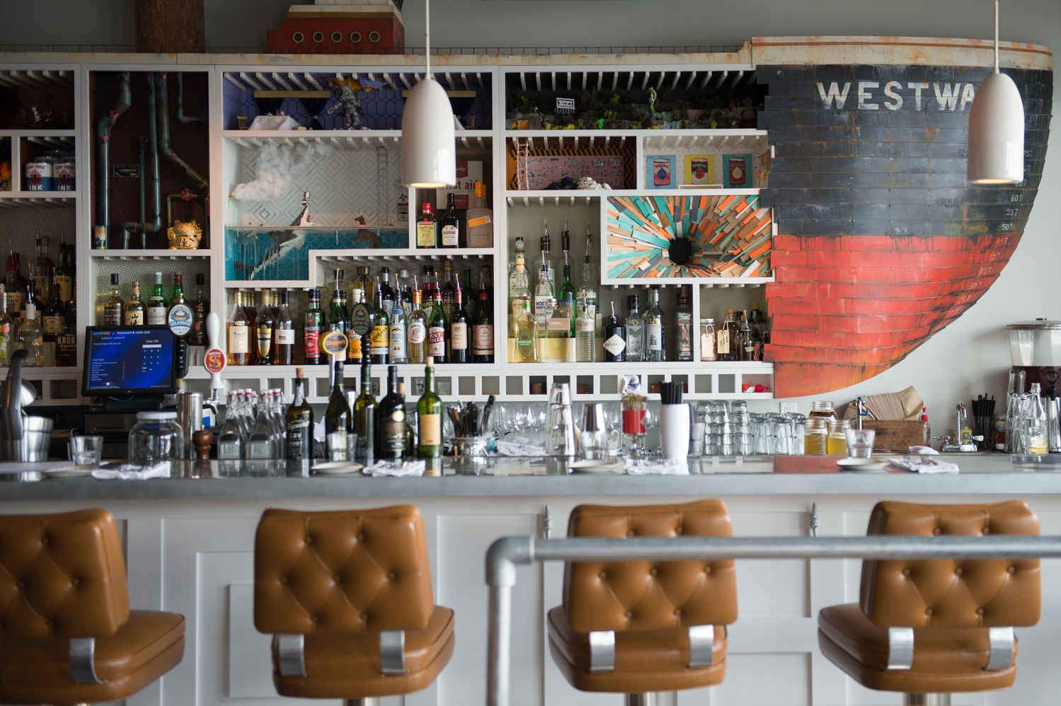 The Best Bars in Seattle Right Now Beautiful bars