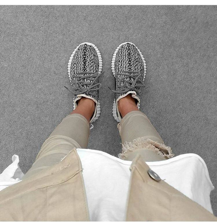 yeezy boost mujer