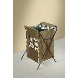 Earthy Brown Laundry Bag Laundry Basket Basket Online Basket