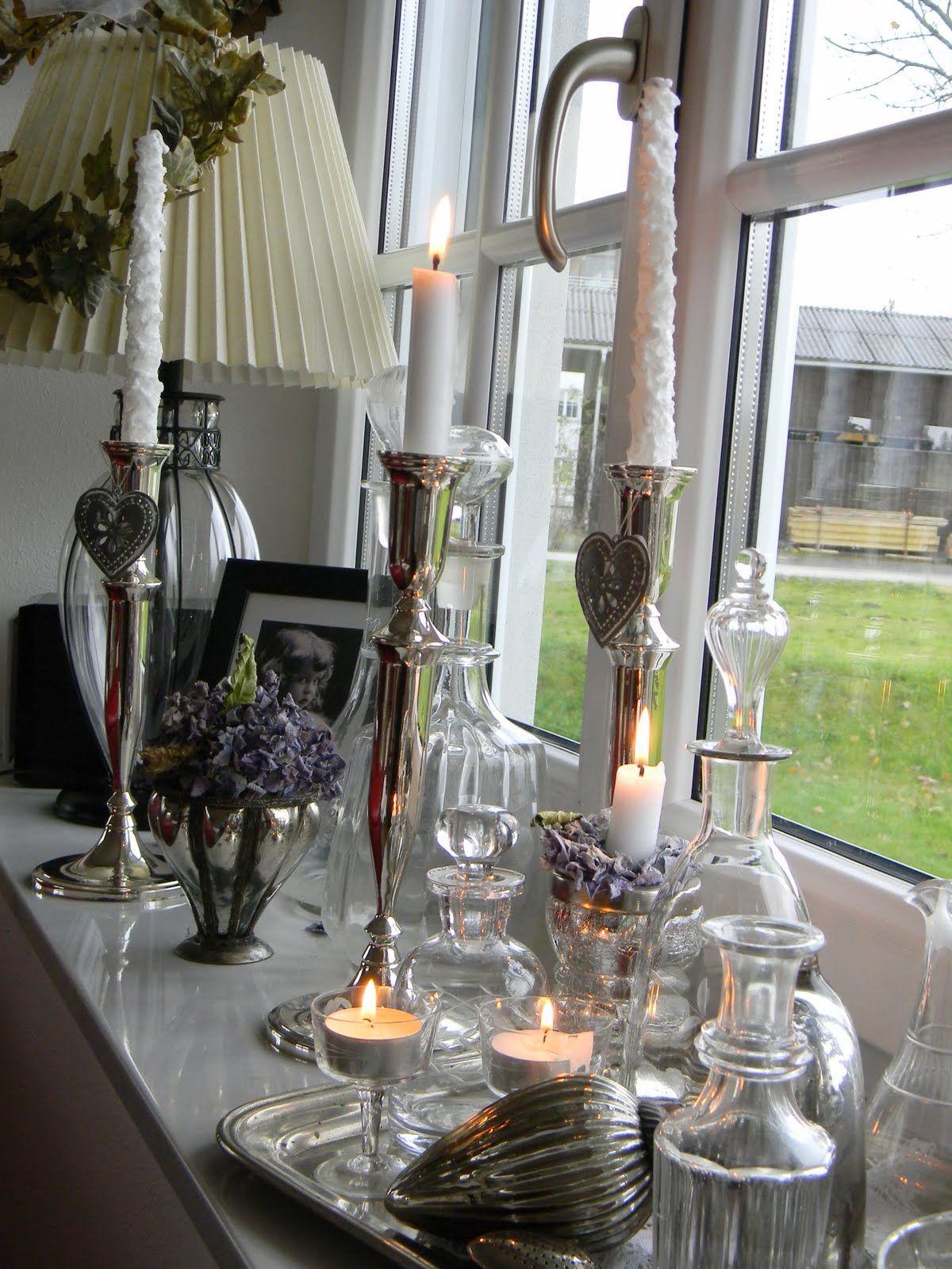 14 Hervorragend Bild Von Fensterbank Deko Wohnzimmer In
