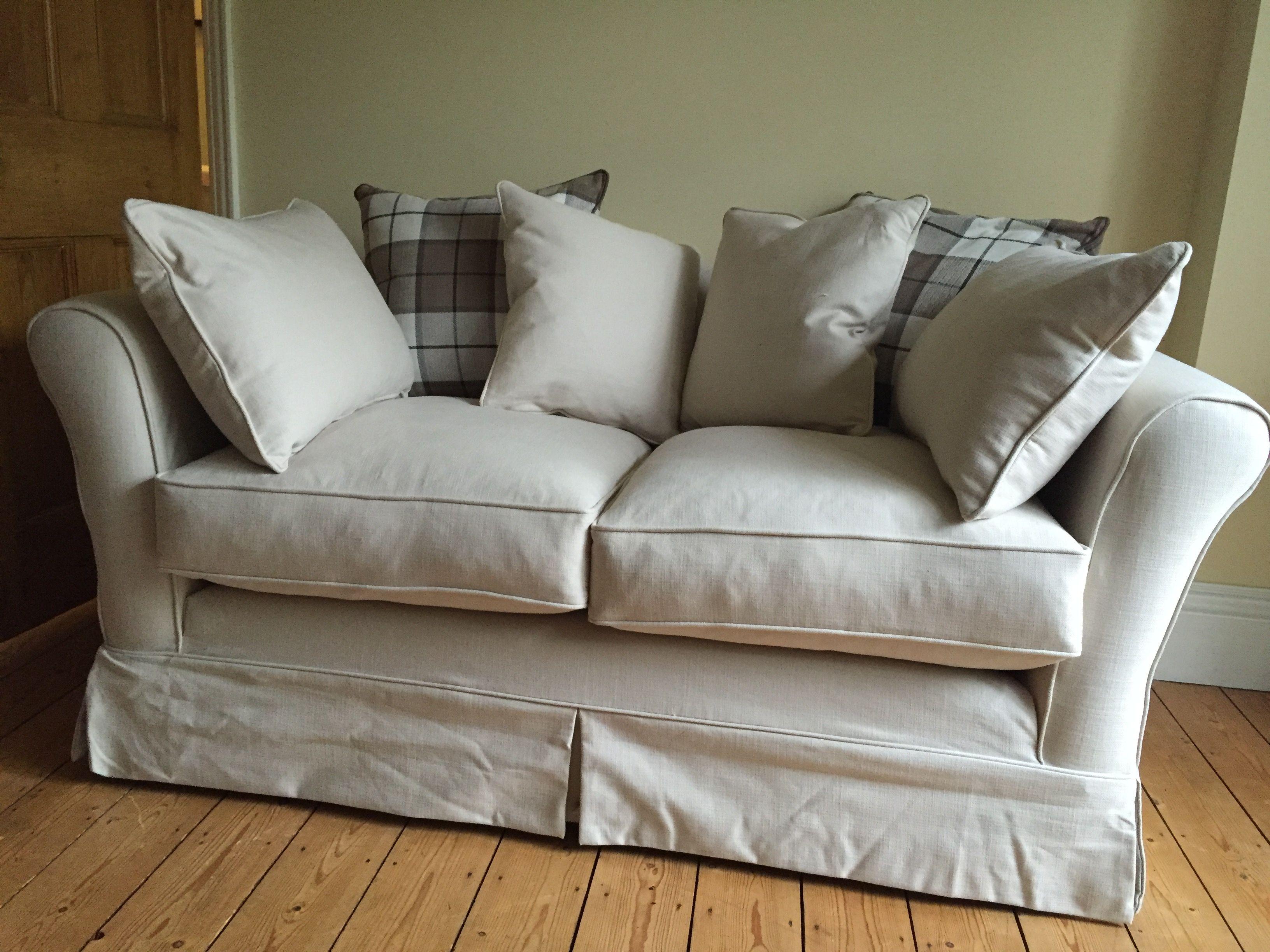Deep Fy Sofa
