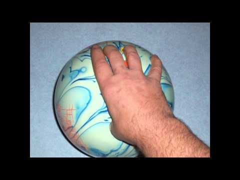 Finger Positions Used In Bowling Bowling Bowling Tips Finger