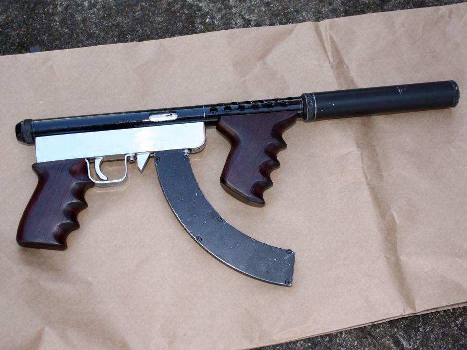homemade self defense weapons pdf