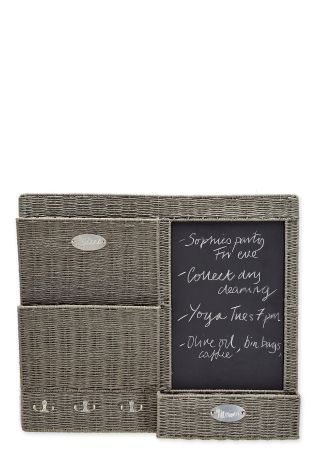 Buy Woven Memo Board From The Next UK Online Shop Home Pinterest Classy Next Memo Board