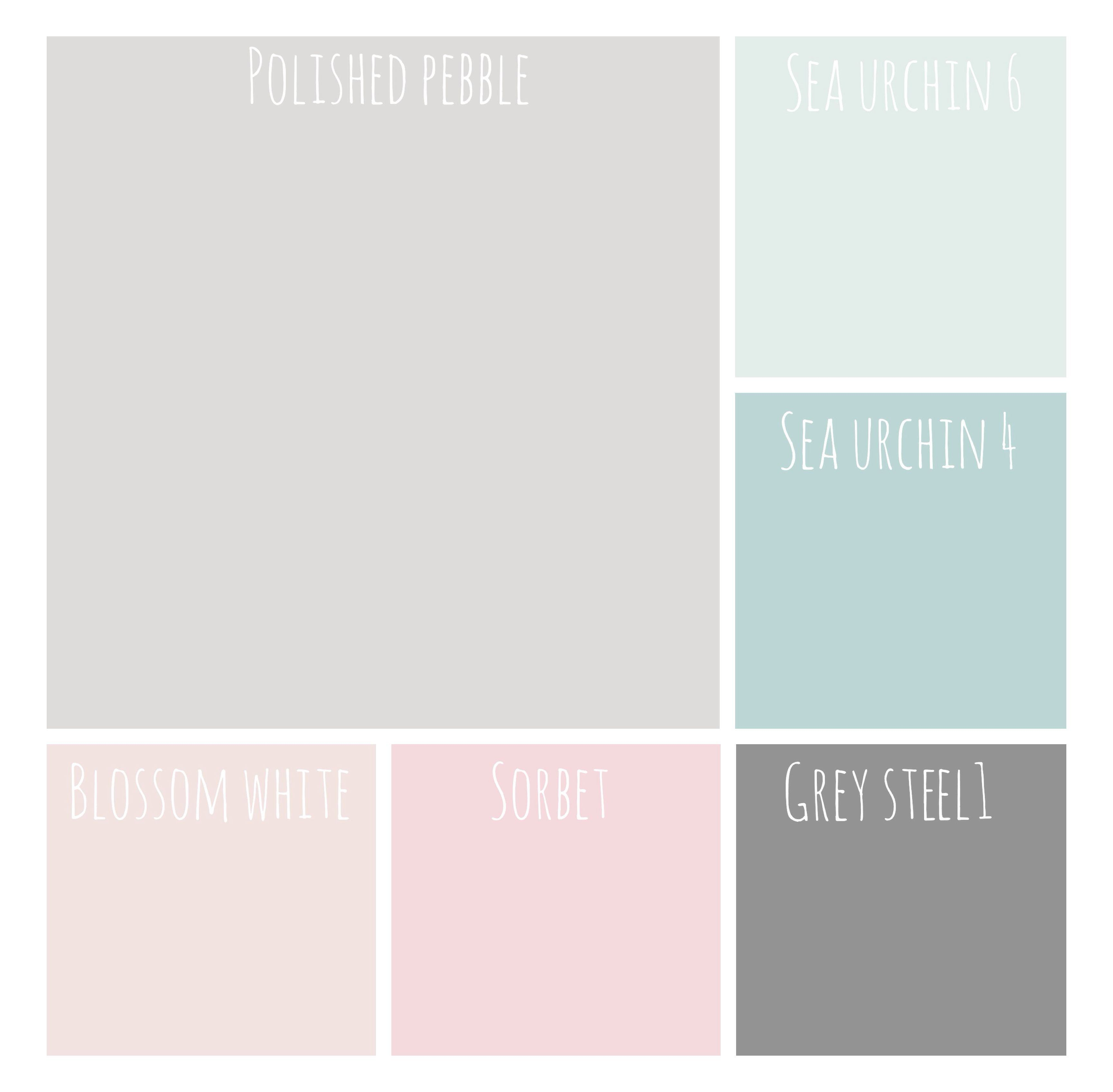 lounge colour scheme 2019 Duluxe colour scheme in 2020