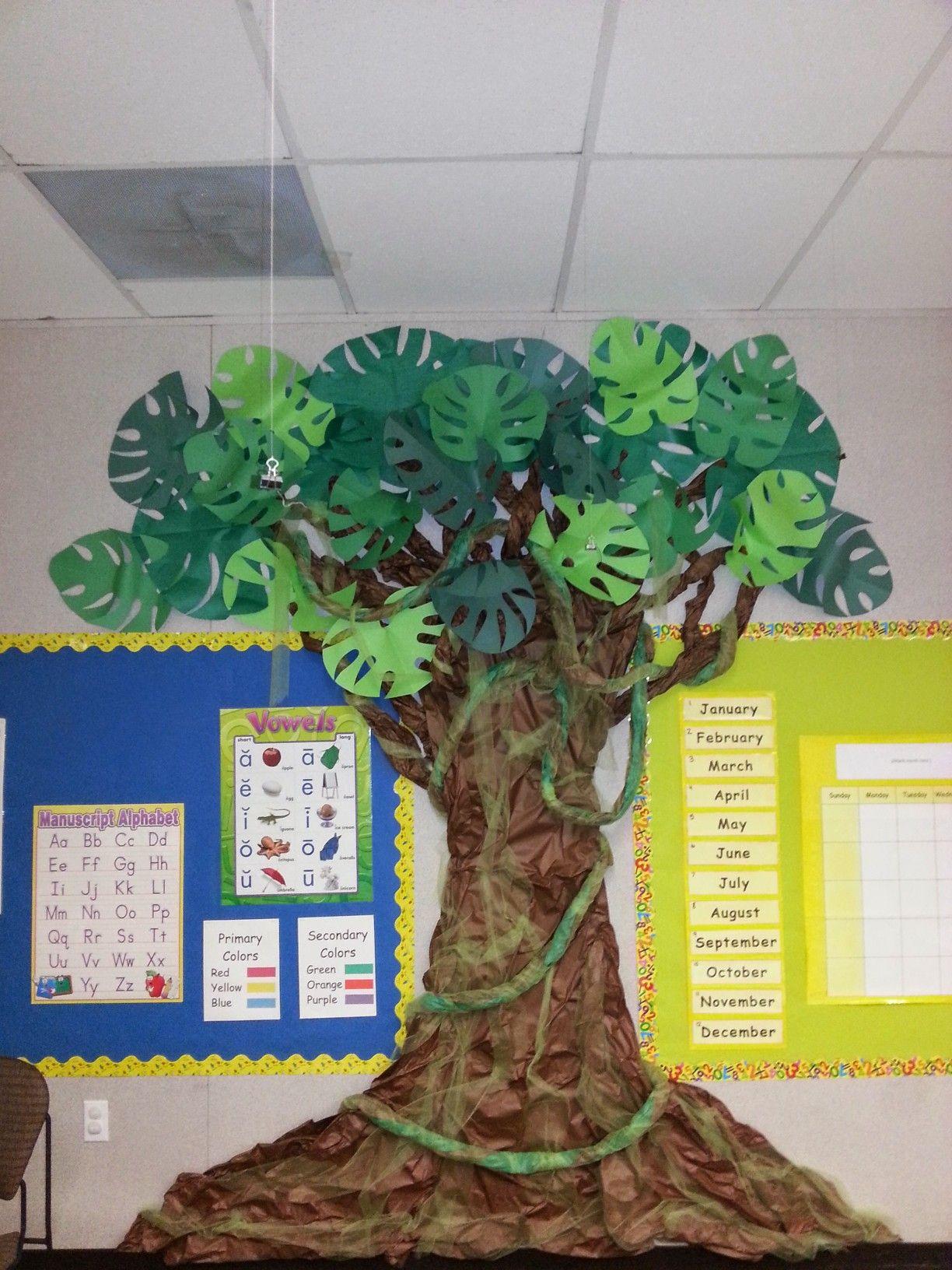 Pin On Preschool Classroom Decor Set Up