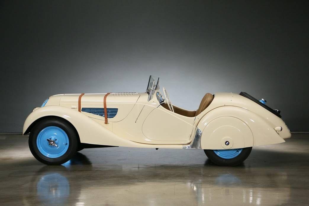 #BMW #328 #Sport #Roadster