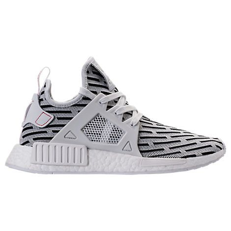 e69839db5b3b adidas nmd monochrome black and white mens adidas nmd runner xr1 ...