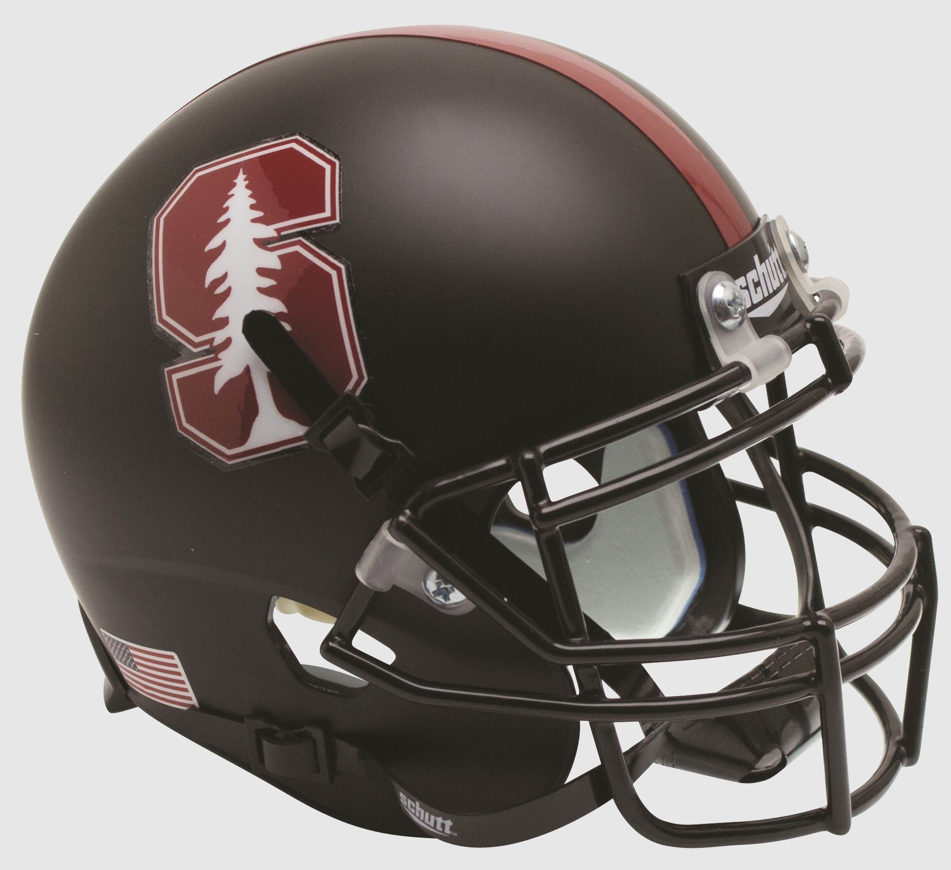 Stanford Football Helmets College Football Helmets Football
