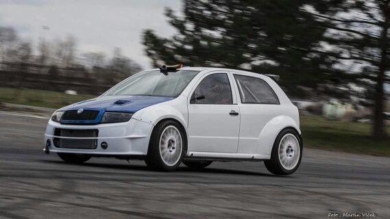 Fabia Kit Car