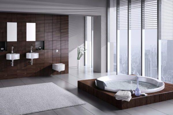 New Ideas For Modern Bathroom Trends 2020 Bathroom Design