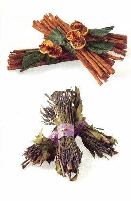 Cinnamon Stick Fire Starters By Deborah Dolen Diy Fire Starters