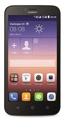 nice Huawei Y625 white