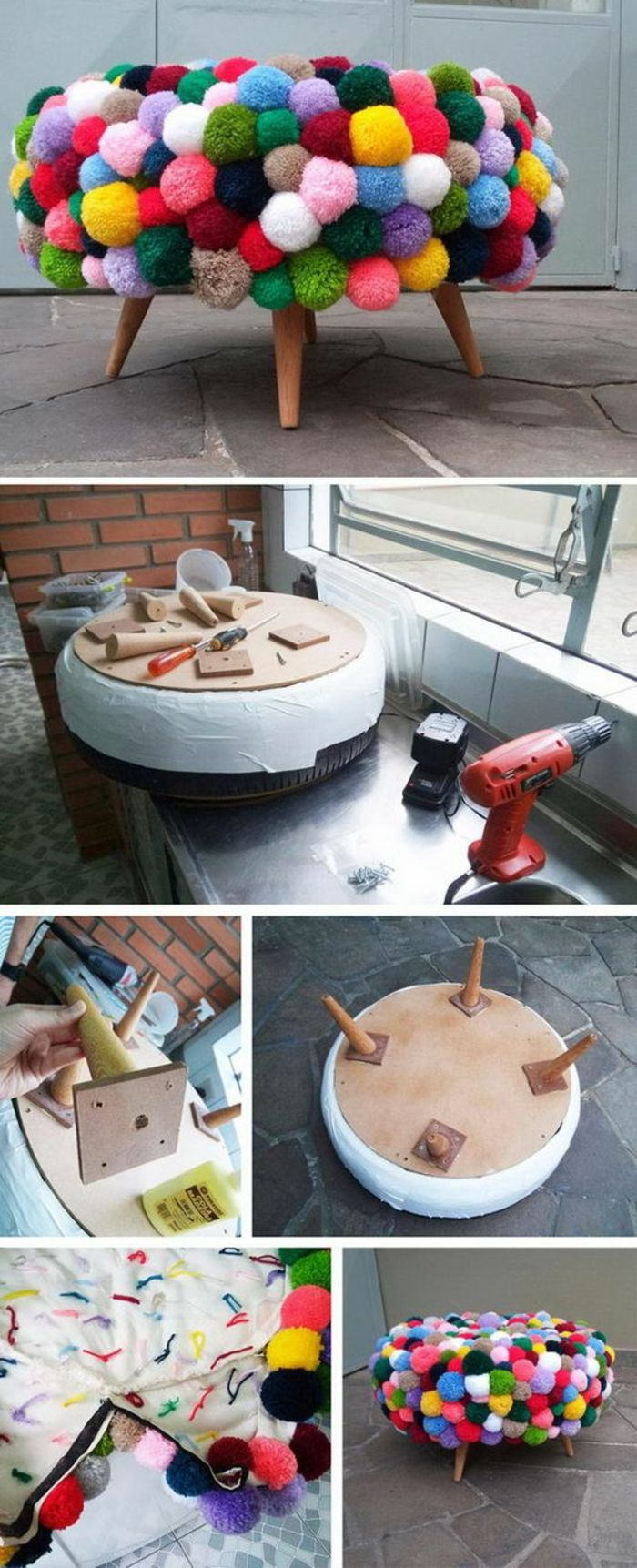 ▷ 1001+ creative and useful upcycling ideas for inspiration