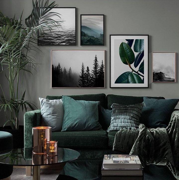 Pin von Katrin Syre auf Traumhaus Pinterest Wohnzimmer