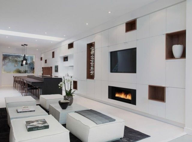 Urban Townhome Model in Toronto \ Cecconi Simone