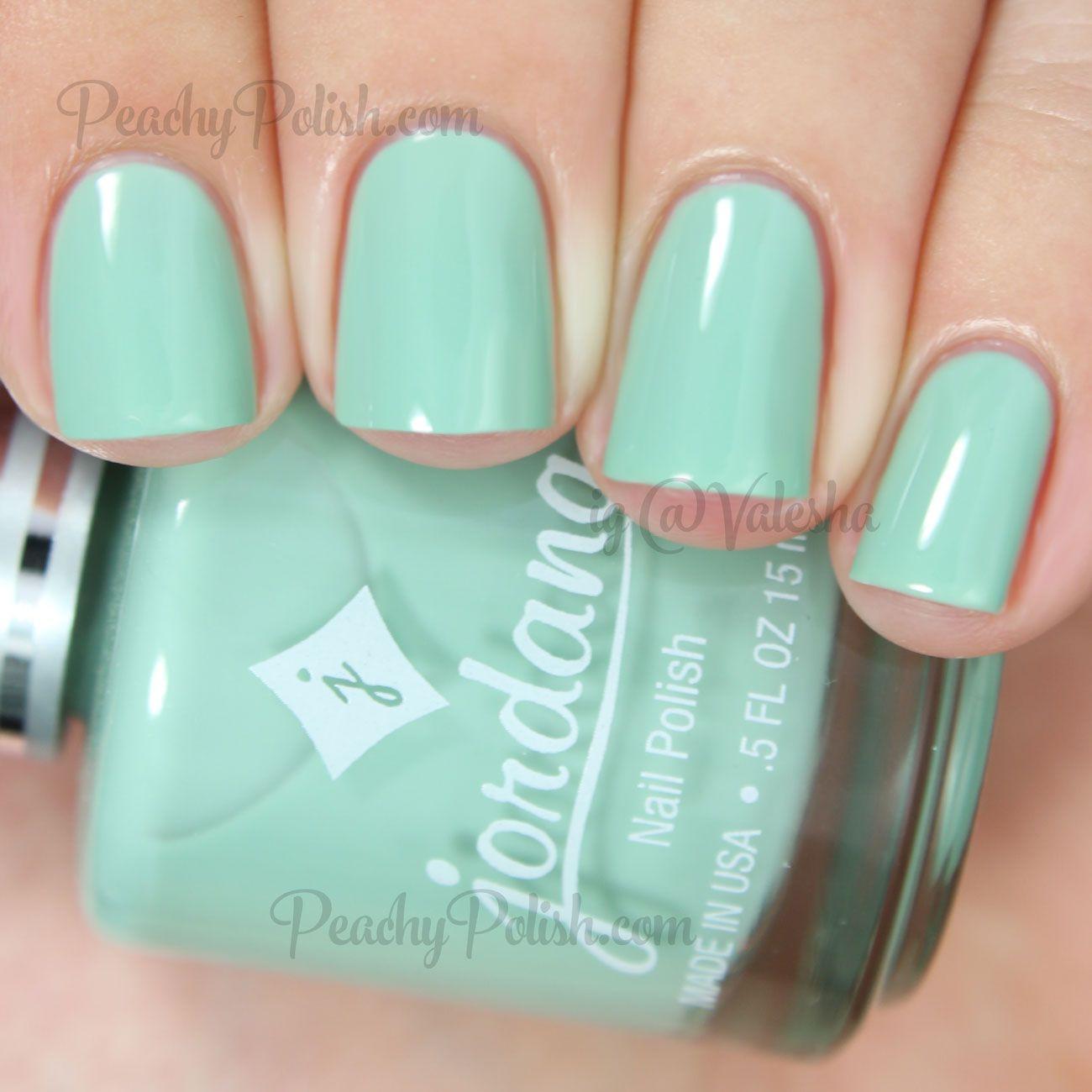 Jordana nail polish uk dating
