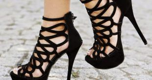 Crucial Effects Of High Heels On Body