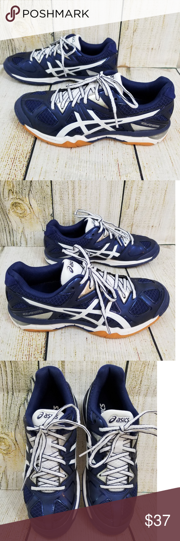 Sold Volleyball Shoes Asics Women Asics Shoes