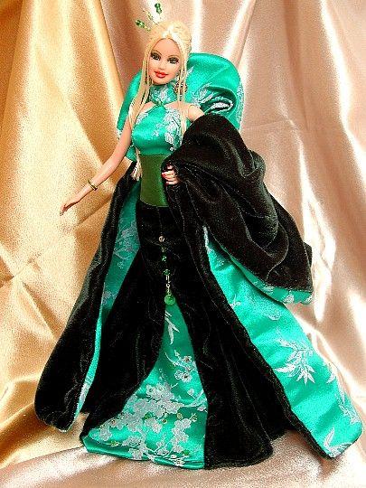 Oriental Style - Toni