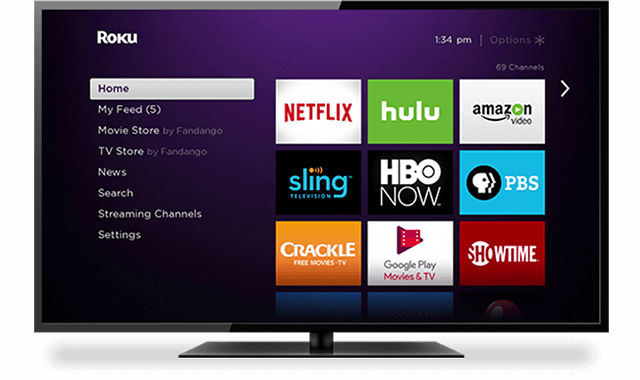 Roku users! It has been ages since my last post regarding