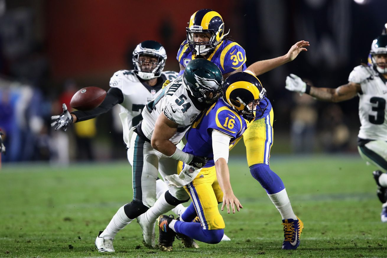 Bettor wins 100000 after betting on Rams to score only 3